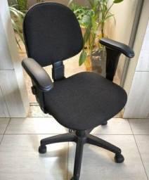 Cadeira secretaria executiva c/braço