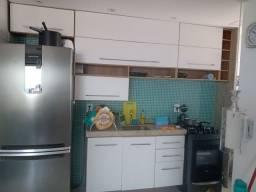 Armários de cozinha completa