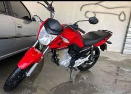 Honda Cg Fan 160 /2019
