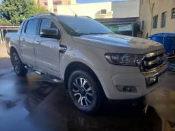 Ford - Ranger Limited 3.2 Aut. Diesel 4x4
