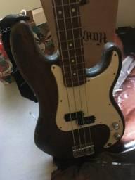 Original Fender Baixo