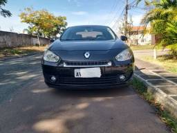 Renault Fluence Dinamic ano 2013