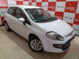 Fiat Punto 1.4 Atractive Completo