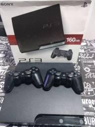 PS3 Hen 4.87 com 500gb