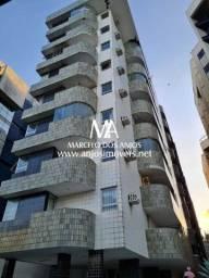 Apartamento à Beira-mar para aluguel no Edifício Pirandello