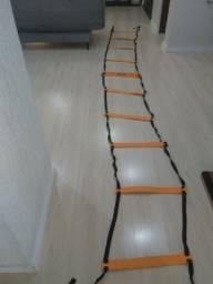 Vendo escada de agilidade treinamento funcional marca moving