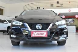Nissan VERSA EXCLUSIVE 4P