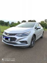 GM Chevrolet Cruze LTZ 2019