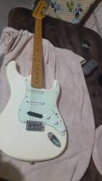 Guitarra e pedais
