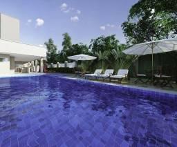 Apartamento com 2 dormitórios à venda, 45 m² por R$ 169.900,00 - Coité - Eusébio/CE