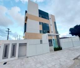 Apartamento com Varanda em MANGABEIRA, 2 Quartos