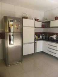 3 suites semi mobiliada no Jardim Tropical