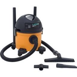Aspirador De Pó E Água 12 Litros Lavor Compact 1250W