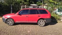 2007 Volkswagen Parati