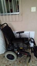 Cadeira elétrica