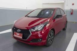 Consórcio Hyundai - Seminovo Hb20 Hatch 1.6 16v R Spec Flex