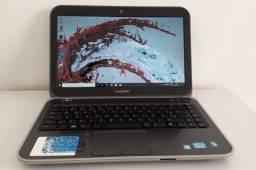 Notebook Dell inspiron 3460-core i7 c/placa vídeo dedicada
