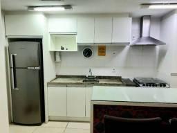Cozinha em MDF, semi nova