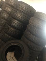 Título do anúncio: queima queima de estoque pneus remold
