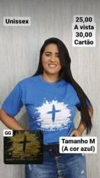 Camisas cristãs