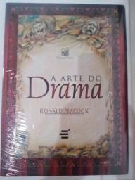 A Arte do Drama - Ronald Peacock