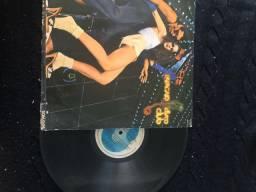 LP vinil Papagaio disco Club Volume 2