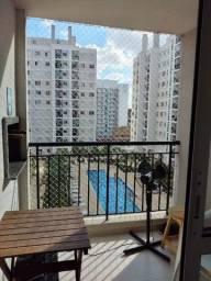 Apartamento 2 quartos e 1 vaga para aluguel no Boa Vista em Curitiba