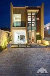 Casa com 3 dormitórios à venda, 137 m² por R$ 465.544,00 - Eusébio - Eusébio/CE