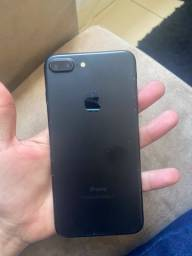 iPhone 7 Plus 32 GB Funciona tudo