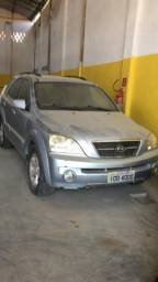 Camionete kia sorento 2006 diesel / mecânica