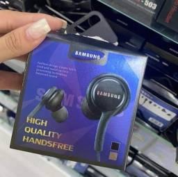 Fone de ouvido Samsung/atacado e varejo entrega em jp e região