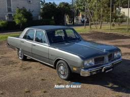 Vendido! Dodge Le Baron 1980 V8 318 , Ar condicionado e Injeção Eletrônica