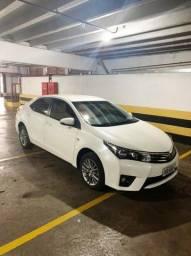Corolla XEI 2.9 2017 - 39Mil KM! - 2º Dono