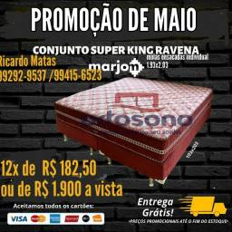 cama super king *********