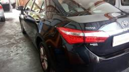 Toyota corolla xei 15/16 - 2016