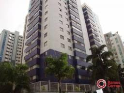 Apartamento residencial à venda, Osorio Morais, Águas Claras.