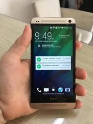 HTC M7 Dourado 32GB