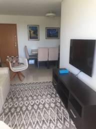 RESERVA DO PAIVA: 3 quartos, 117m2, mobiliado, lazer completo