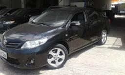 Corolla 2.0 xei automatico o mais novo de sergipe emplacado 2018 - 2014