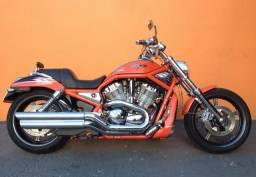Haley-davidson V-rod Screamin Eagle 2006 R$ 26000 2370km - 2006