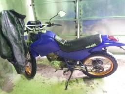 Moto xt225 - 2000