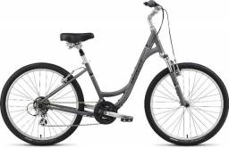 Bicicleta Specialized Expedition Low, Feminina, Modificada