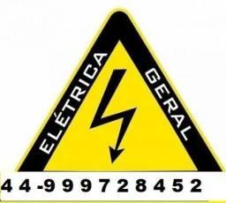Eletricista autonomo 999728452