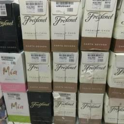 Freixenet super promoção 13 caixas