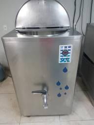 Pasteurizador 150 litros bertollo