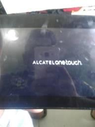 Vendo um tablat Alcatelonetouch chip