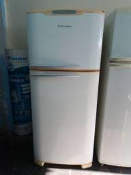 Geladeira frost free Electrolux
