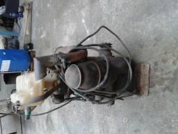 Motor Agrale m80 - 1999