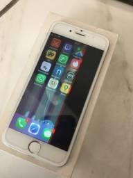 Iphone 6 - 16gb - Prata