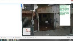 Troco casa no bairro nova varzea grande por agio de outra casa leia o anuncio